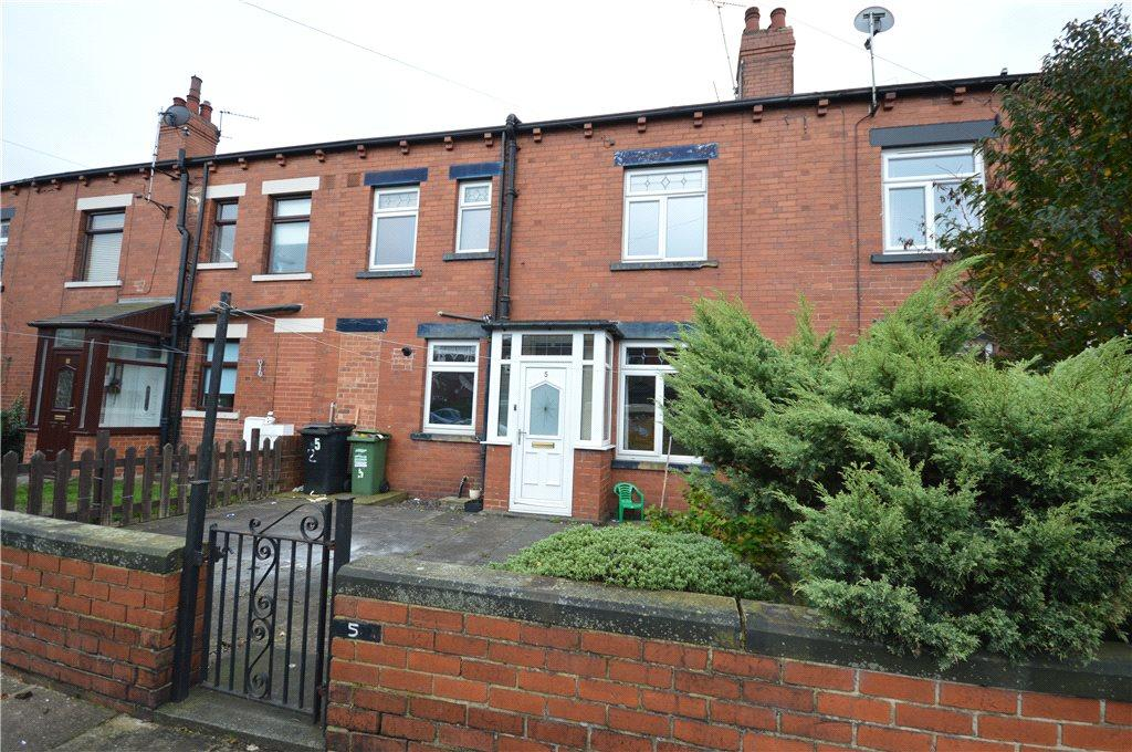 3 Bedrooms Terraced House for sale in Marsden Grove, Leeds, West Yorkshire