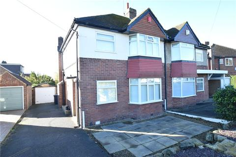 3 bedroom semi-detached house to rent - The Fairway, Leeds, West Yorkshire