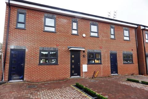 3 bedroom terraced house for sale - Plot 2 Brookdale Mews, Coronation Road, Failsworth, Greater Manchester, M35
