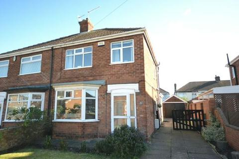 3 bedroom semi-detached house to rent - Carson Avenue, Grimsby