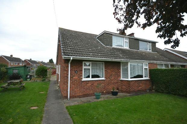 3 Bedrooms Semi Detached House for sale in Pretymen Crescent, New Waltham, Grimsby