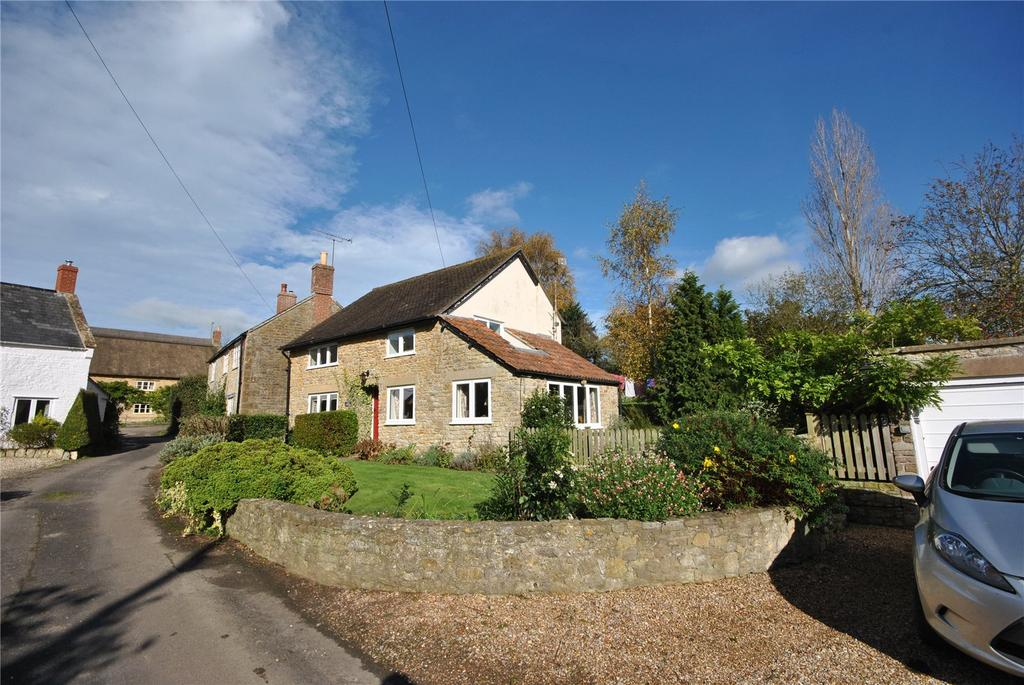 2 Bedrooms House for sale in Abels Lane, Trent, Sherborne, DT9
