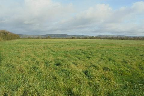 Land for sale - The Doles, Badgworth, Axbridge, Somerset, BS26