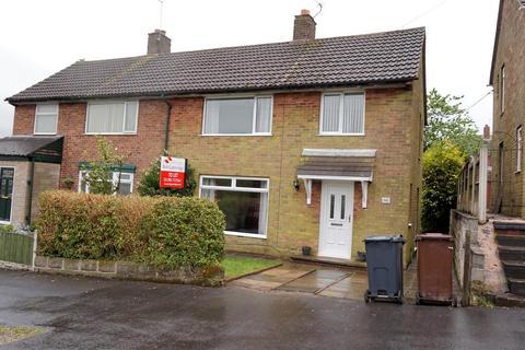 3 bedroom semi-detached house to rent - St. Johns Road, Biddulph, Stoke-On-Trent
