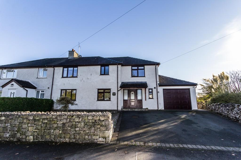 4 Bedrooms Semi Detached House for sale in Hesketh View, Haggs Lane, Cartmel, Grange-Over-Sands