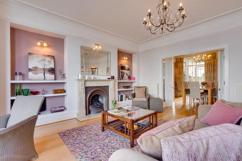 6 bedroom townhouse for sale - 43 The Promenade, Arnside, Cumbria, LA5 0AA