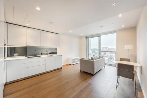 1 bedroom flat to rent - Bolander Grove, London, SW6