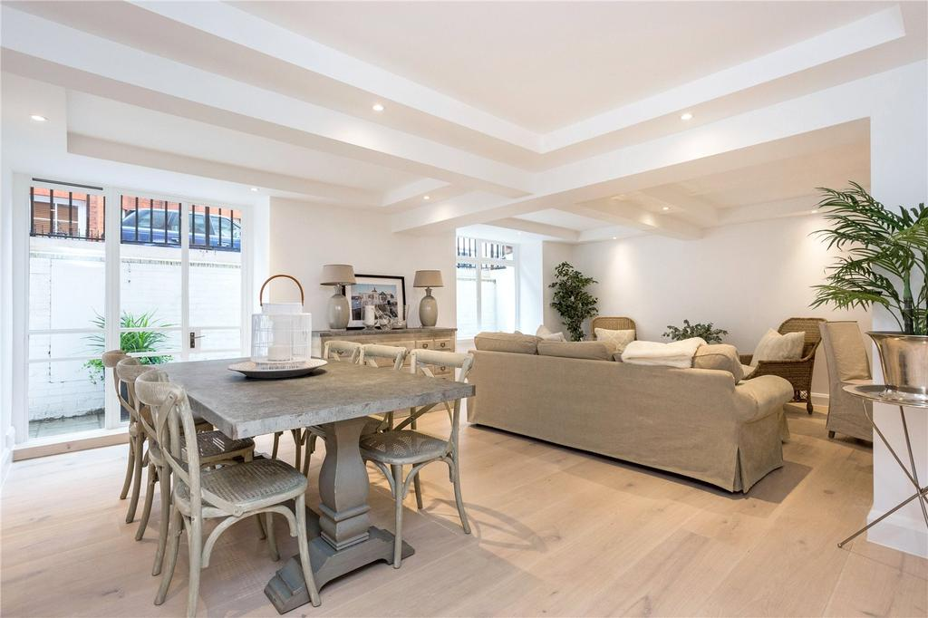 2 Bedrooms Flat for sale in York House, 39 Upper Montagu Street, London, W1H