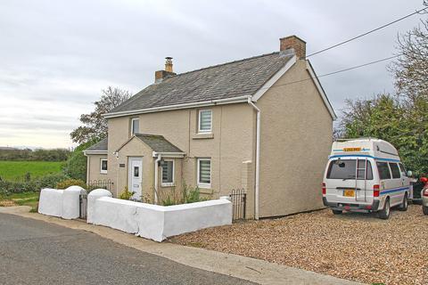3 bedroom cottage for sale - Rhosgoch, North Wales
