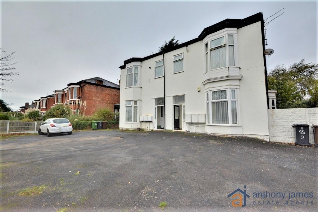 3 Bedrooms Apartment Flat for sale in Manchester Road, Southport, PR9 9BB