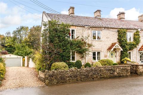 4 bedroom semi-detached house for sale - Priston, Bath, Somerset, BA2
