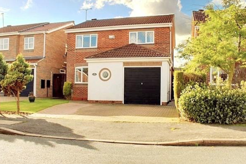 4 bedroom detached house to rent - 15 Newton Drive, Beverley