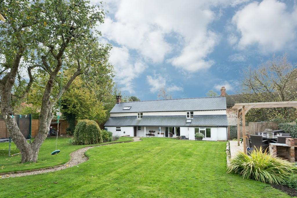 3 Bedrooms Cottage House for sale in Uffington