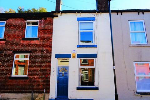 3 bedroom terraced house to rent - 15 Athol Road, Abbeydale, Sheffield, S8 0PS