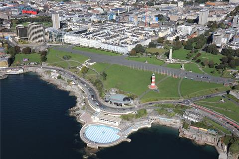 2 bedroom flat for sale - Apartment 52, 1620 Residences, Cliff Road, Plymouth, PL1