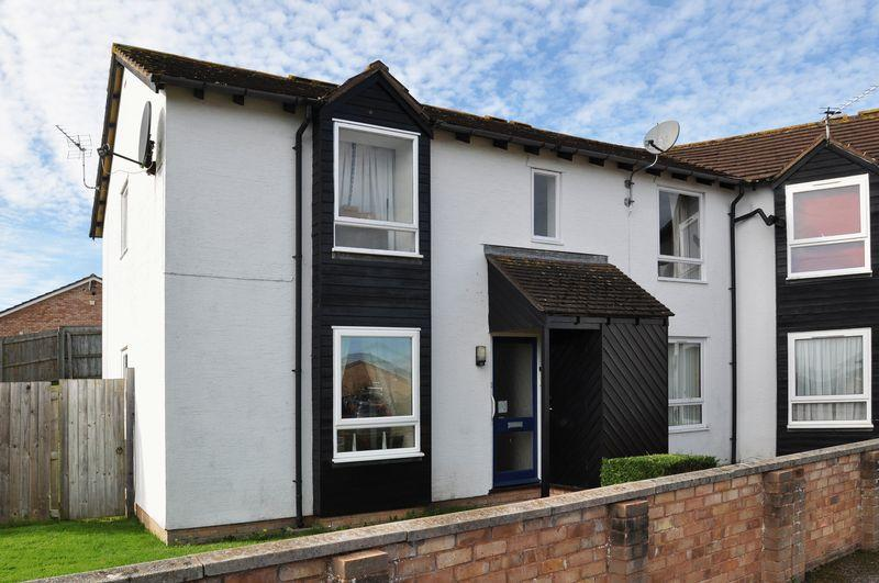 1 Bedroom Apartment Flat for sale in Antonine Crescent, Exeter