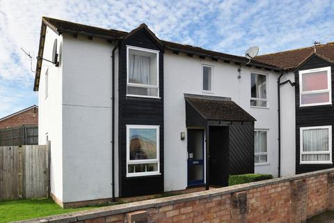 1 bedroom apartment for sale - Antonine Crescent, Exeter