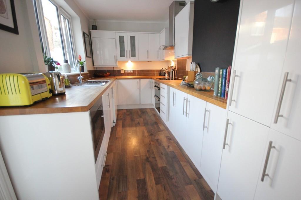 3 Bedrooms Terraced House for sale in 70 Nunnery Lane York YO23 1AJ