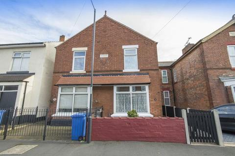2 bedroom semi-detached house for sale - Hollis Street, Derby