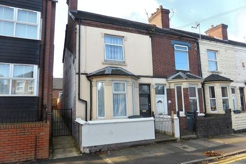 2 bedroom terraced house for sale - Corporation Street, Stoke-On-Trent