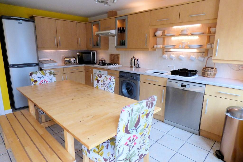 4 Bedrooms End Of Terrace House for sale in Station Road, Rolleston-on-Dove