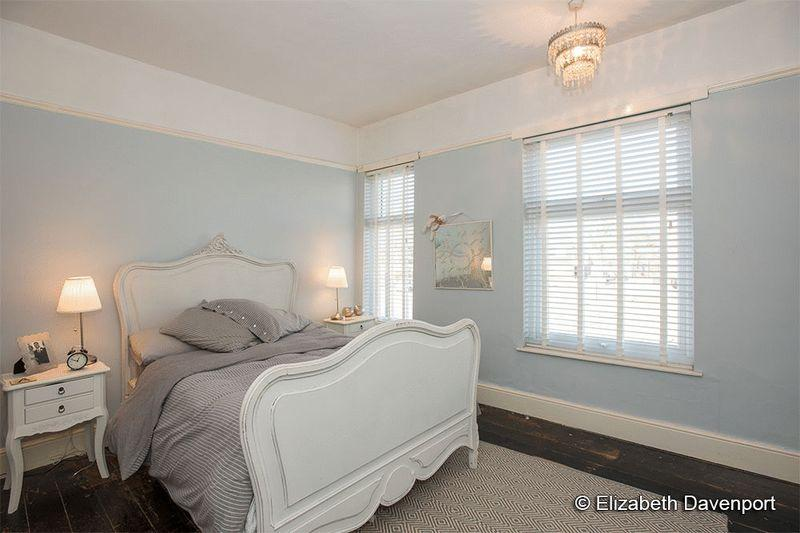 Fabulous Bedroom 1