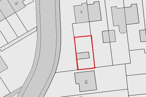 Land for sale - Kingfisher Close, Shrewsbury