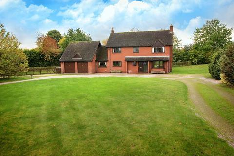 5 bedroom detached house for sale - Holyhead Road, Shrewsbury