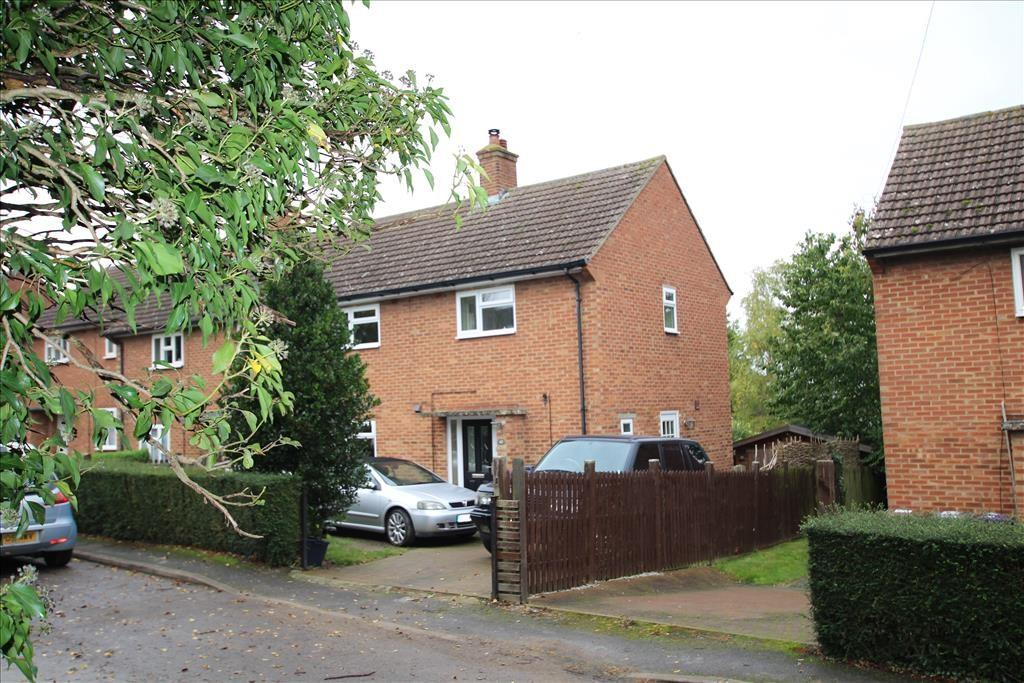 3 Bedrooms End Of Terrace House for sale in Ashwell Street, ASHWELL, SG7