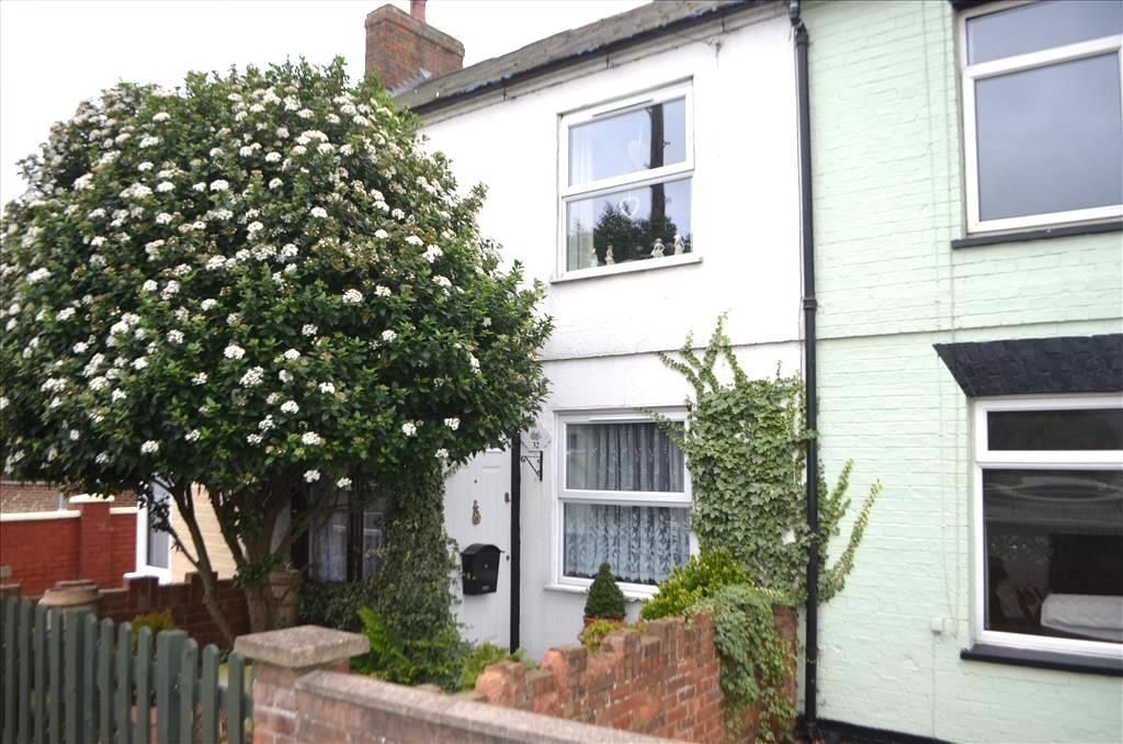 2 Bedrooms Cottage House for sale in High Road, Beeston, Sandy, SG19