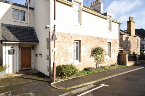 3 bedroom semi-detached villa for sale - 16 West Mill Road, Colinton , Edinburgh, EH13 0NX