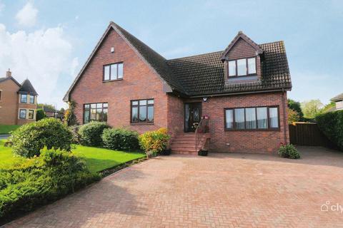 5 bedroom detached house for sale - Regency Court, Hamilton, South Lanarkshire, ML3 7EA