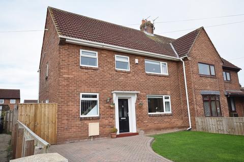 3 bedroom semi-detached house for sale - Kirkley Drive, Ponteland, Newcastle upon Tyne, NE20