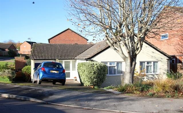 3 Bedrooms Detached Bungalow for sale in Banneson Road, Nether Stowey, Bridgwater