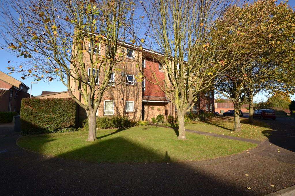 1 Bedroom Apartment Flat for sale in Baxter Court, Norwich