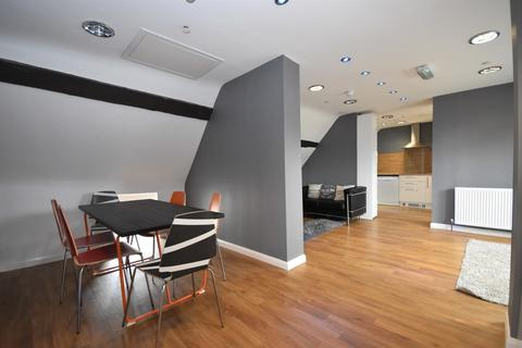1 bedroom in a flat share to rent - Market Place, Durham