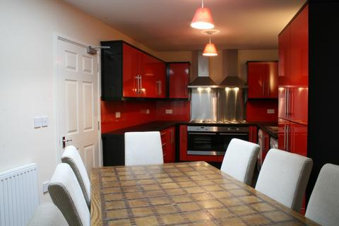 8 bedroom flat share to rent - Ruth First House, Claypath, Durham