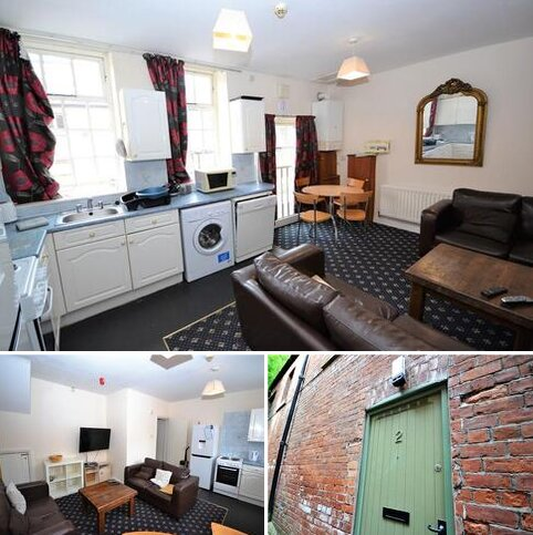 3 bedroom house share to rent - Moatside Mews, Durham