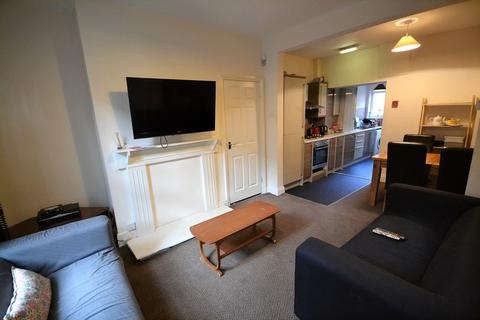 4 bedroom house share to rent - Mitchell Street, Durham