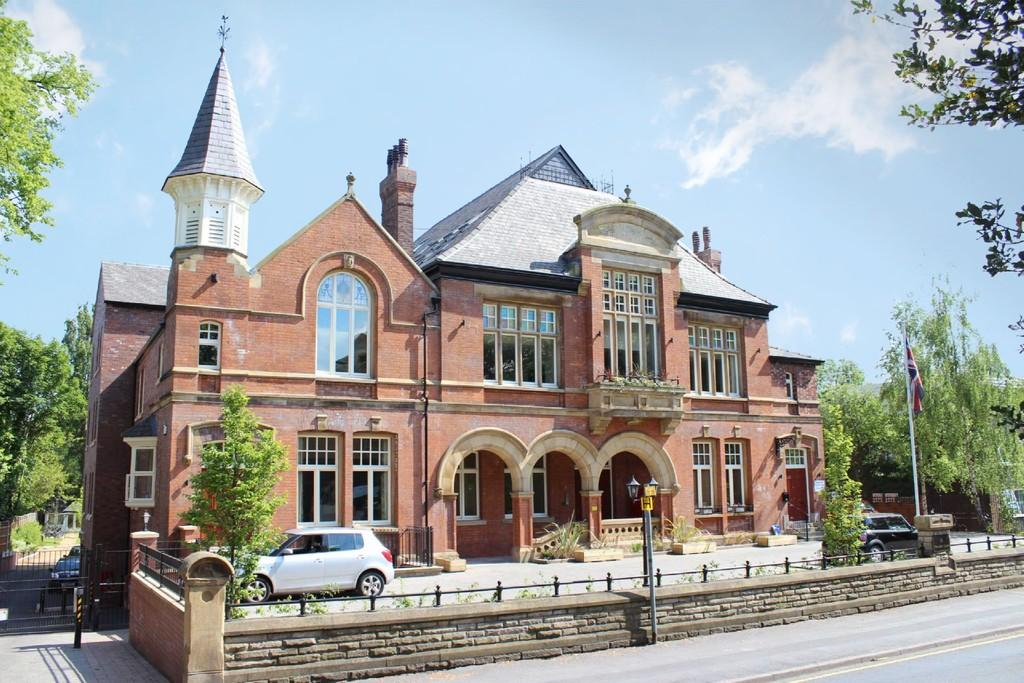 2 Bedrooms Flat for sale in The Reform Club, Heaton Moor