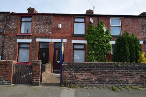 2 bedroom terraced house for sale - Chamberlain Street, Newtown, St. Helens