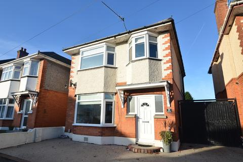 3 bedroom semi-detached house to rent - Draycott Road, Bournemouth
