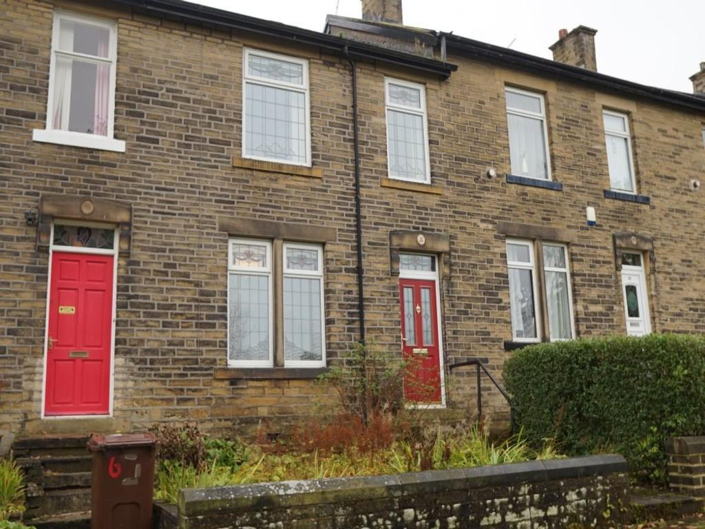 3 Bedrooms Terraced House for sale in Irving Terrace, Clayton