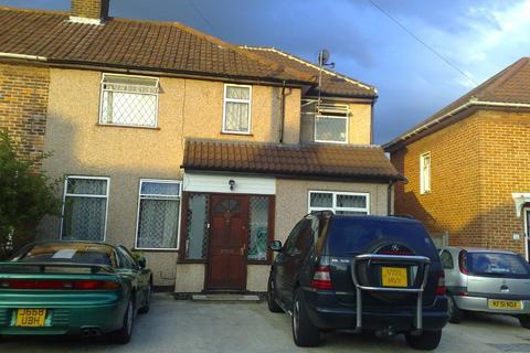 1 bedroom ground floor flat to rent - Kenton, Harrow, HA3