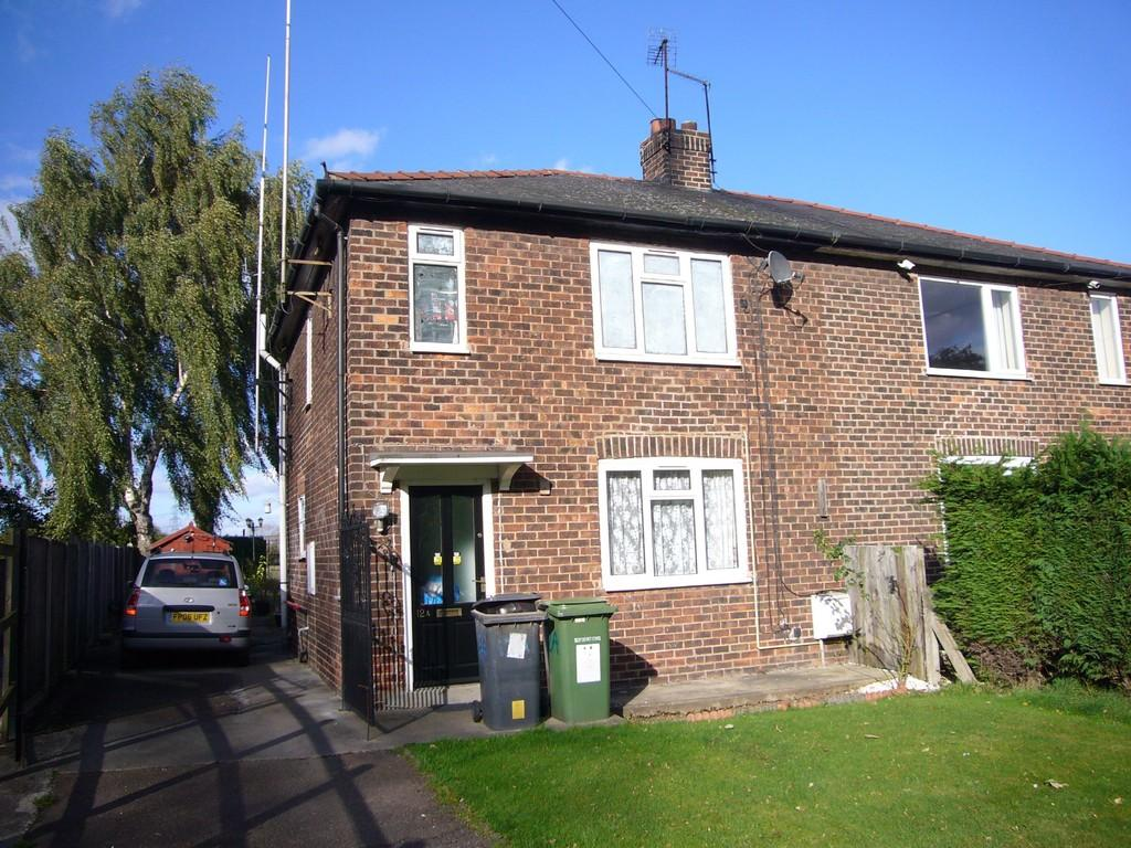 3 Bedrooms Semi Detached House for sale in Mill Lane, Carlton, Nr Goole