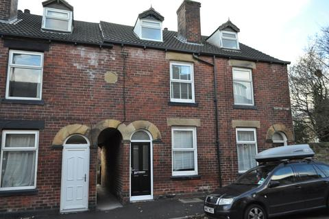 3 bedroom terraced house to rent - Tapton Bank
