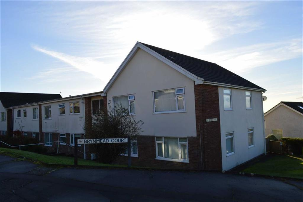 2 Bedrooms Apartment Flat for sale in Brynmead Court, Swansea, SA2