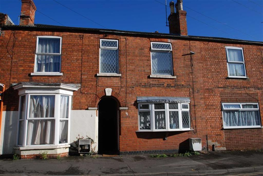 3 Bedrooms Terraced House for sale in Oxford Street, Boston