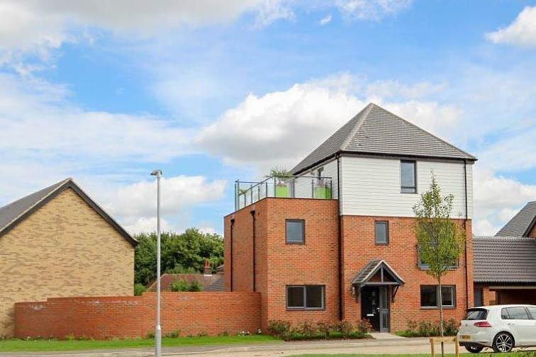 5 Bedrooms House for sale in Chigwell Grove, Luxborough Lane, Chigwell, Essex IG7