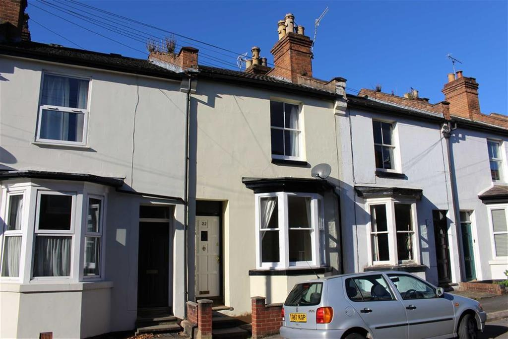 2 Bedrooms House for sale in Norfolk Street, Leamington Spa, CV32
